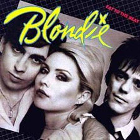 Blondie el punto de inflexión de Eat To The Beat
