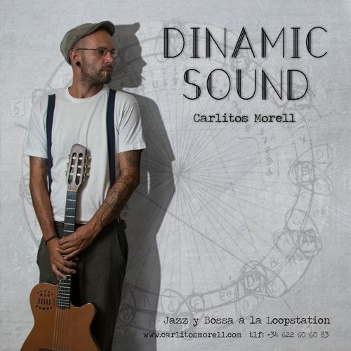 Concierto Carlitos Morell