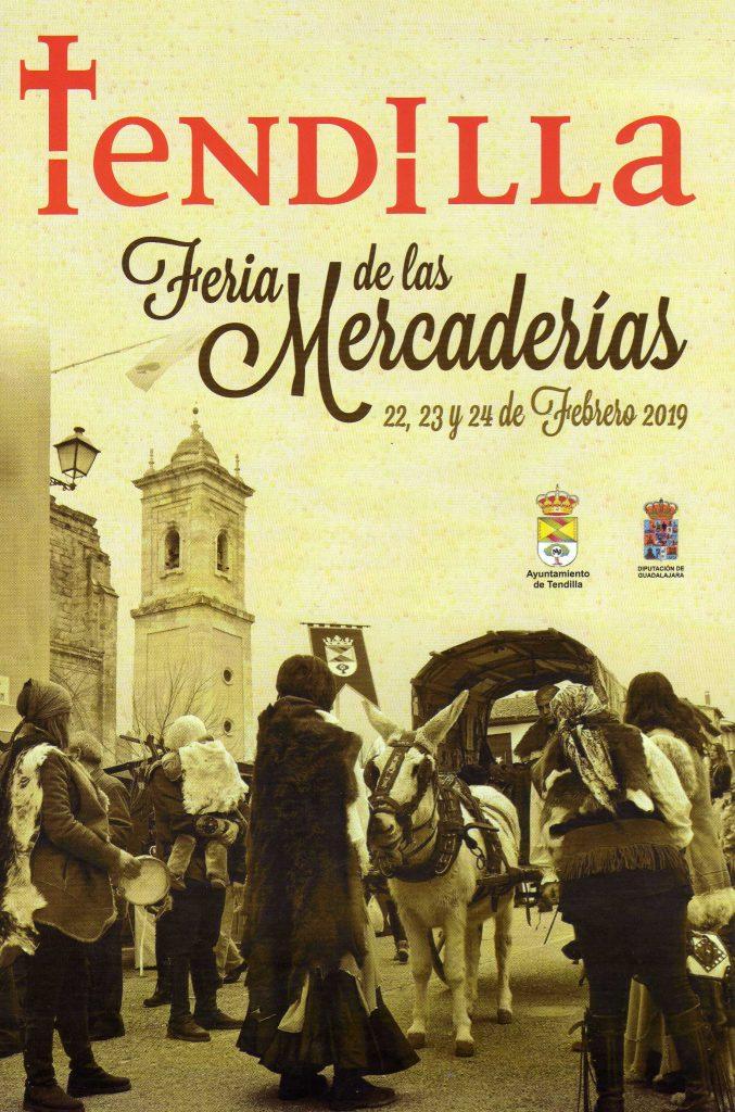 Feria de Las Mercaderías de Tendilla