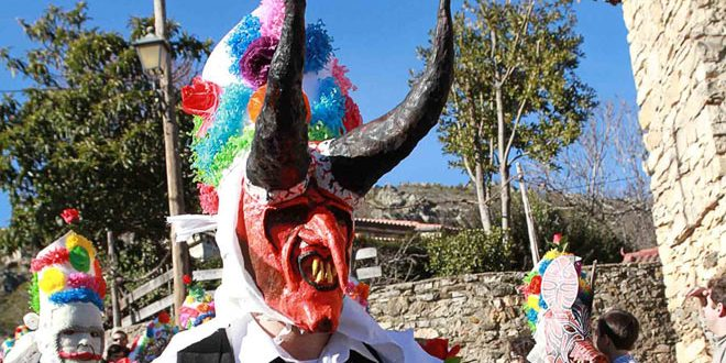 Programa de Fiestas de Interés Turístico Provincial Guadalajara 2019