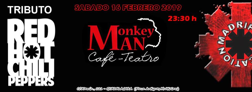 Madrifornication en Monkey Man