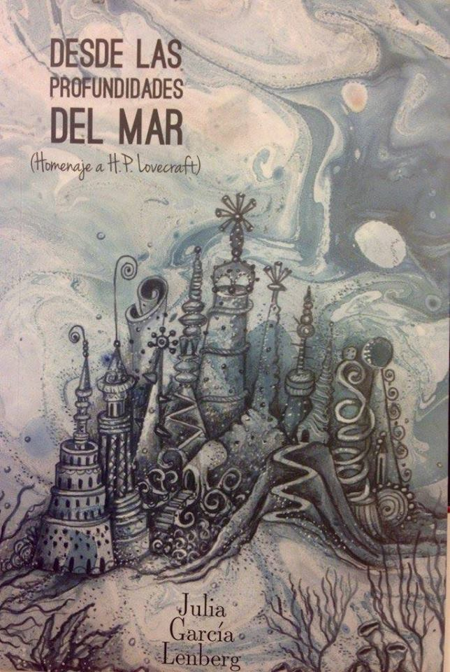 Presentación del libro Desde las profundidades del mar