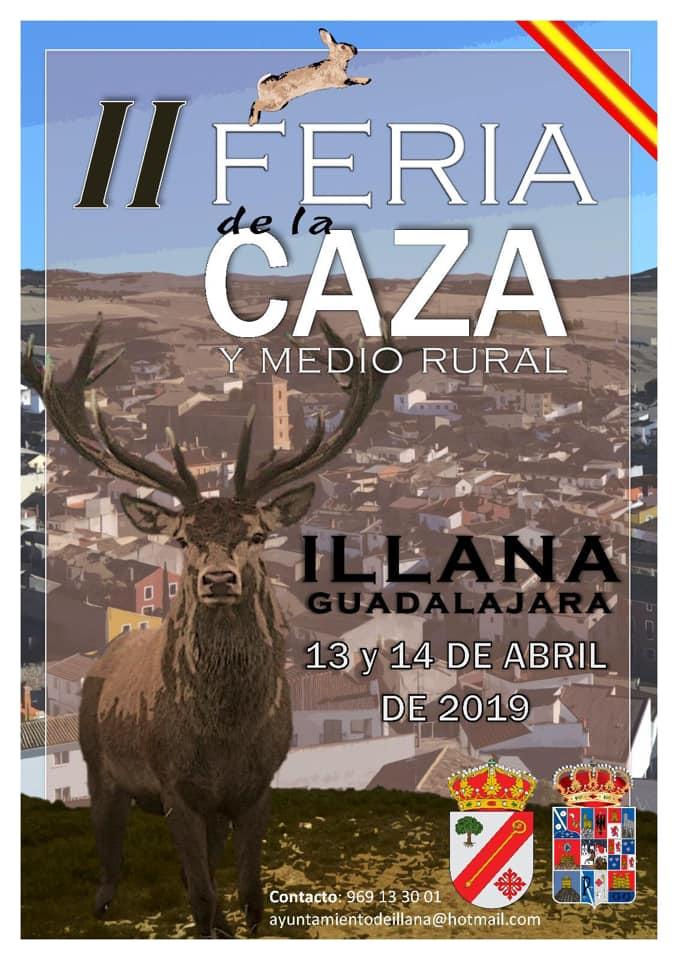 II Feria de la caza y el medio rural