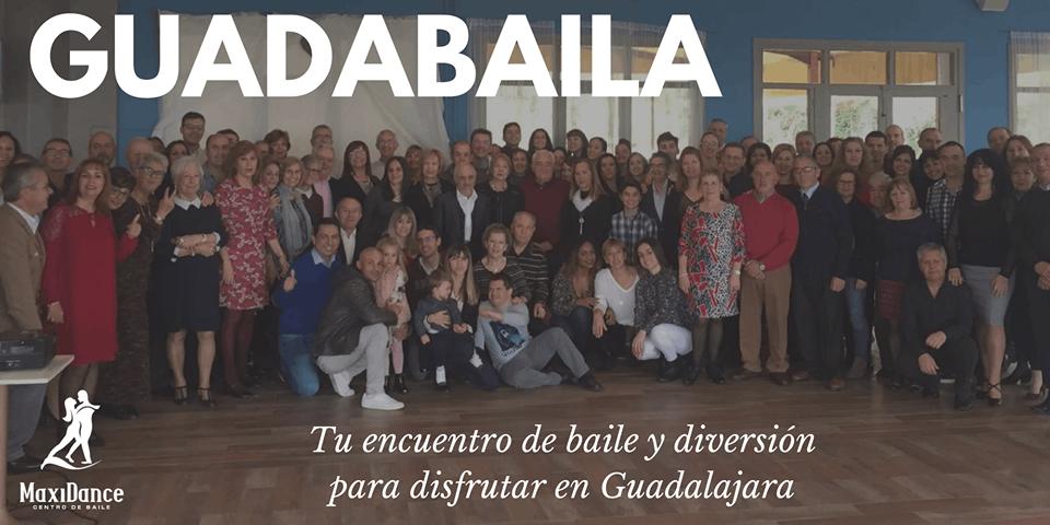GUADABAILA Tu Encuentro de Baile en Guadalajara