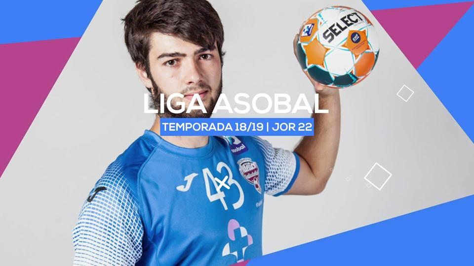 JOR 22 – Quabit Guadalajara – Recoletas Atlético Valladolid