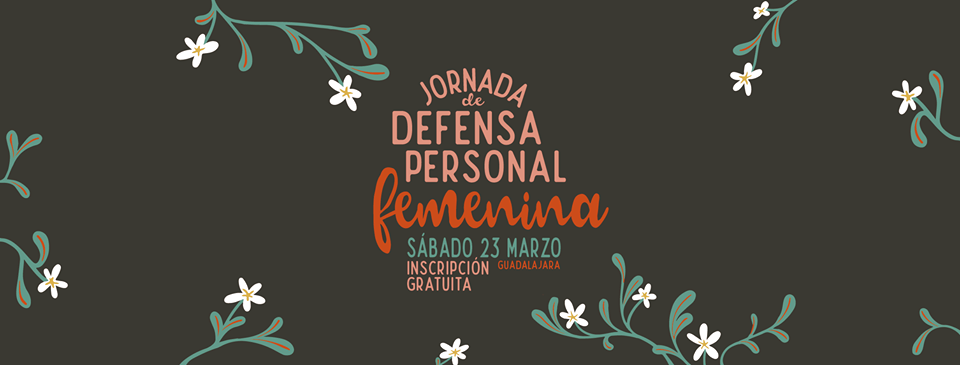 Jornada de Defensa Personal Femenina