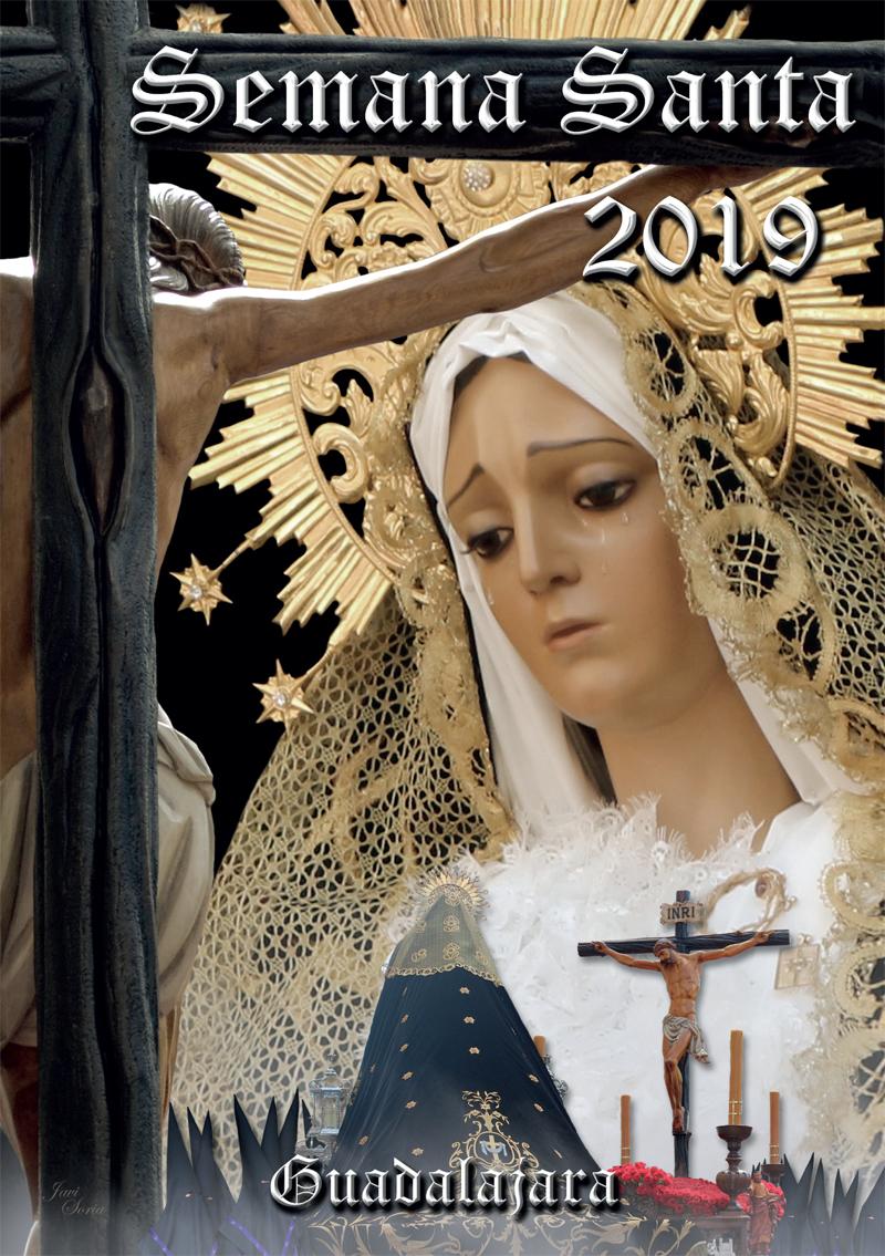 Programa Semana Santa 2019 Guadalajara
