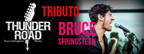 Tributo Bruce Springsteen