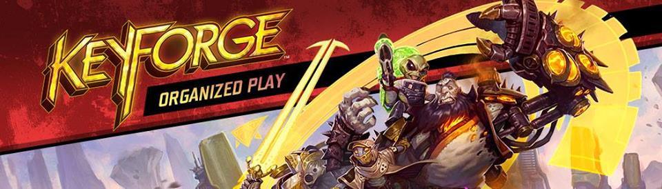 Torneo Keyforge