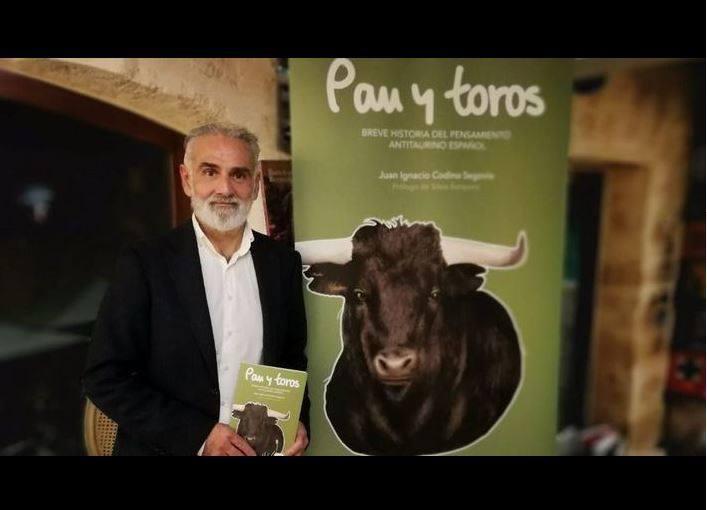 Presentación de 'Pan y toros'