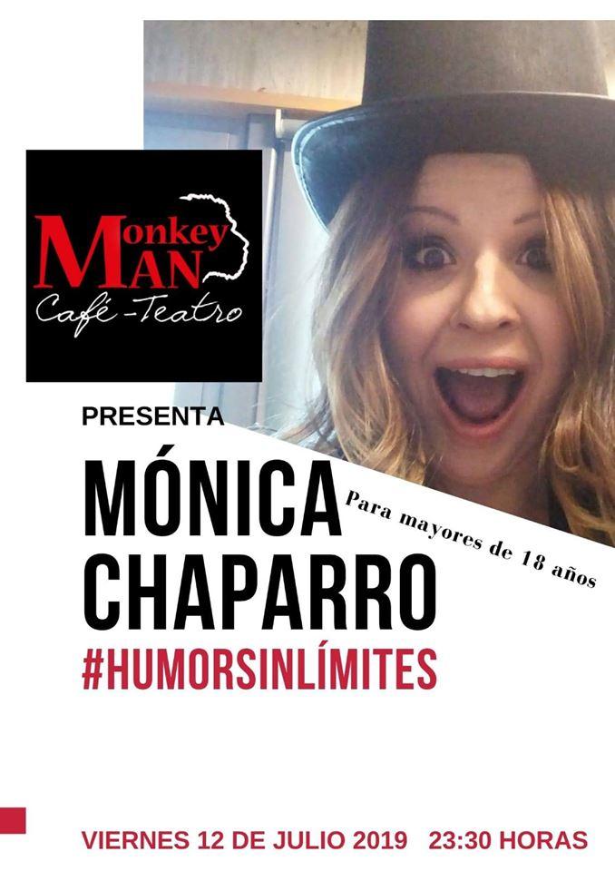 Mónica Chaparro