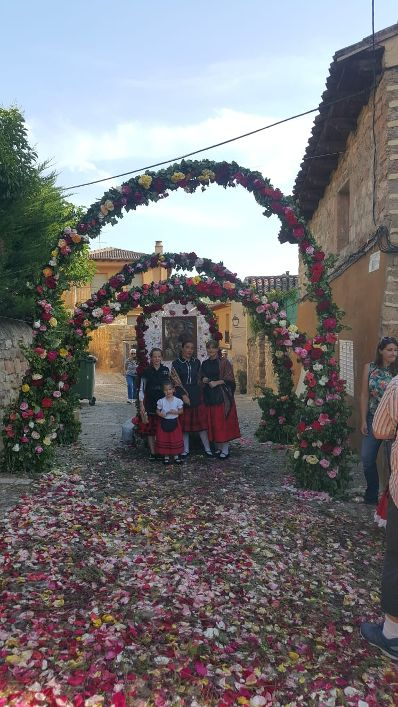 Los Arcos de San Juan anunciarán la llegada del verano seguntino