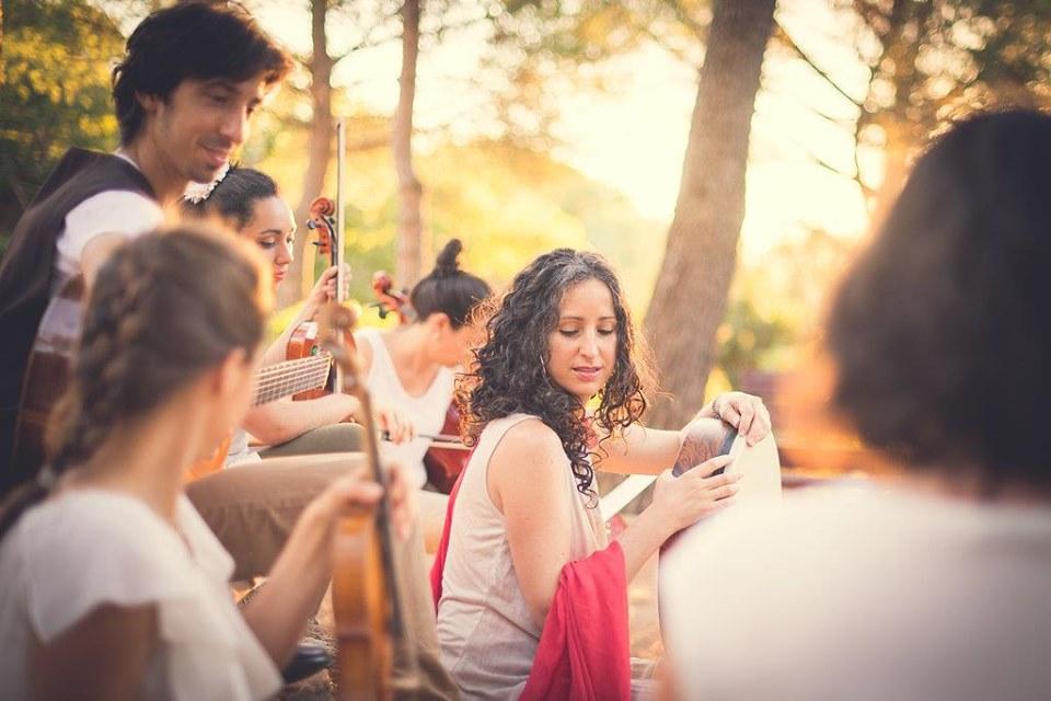 Festival músicas para Soñar
