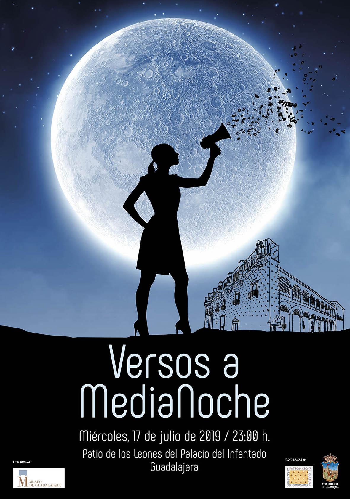 Versos a Medianoche 2019
