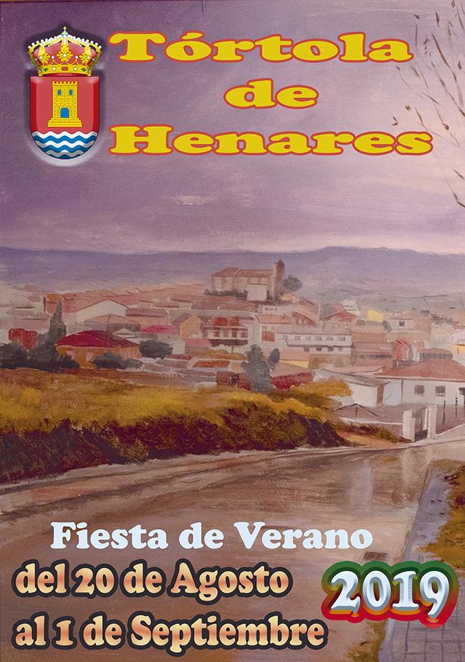 Fiestas Tórtola de henares