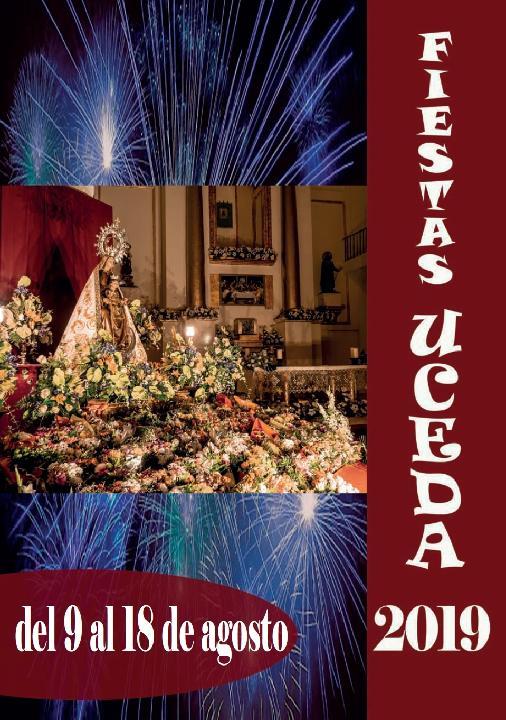 Fiestas en Uceda
