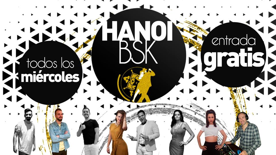 Hanoi BSK / Esta semana Bachata