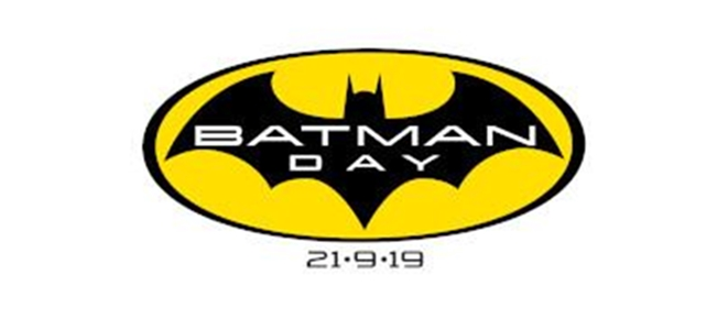Batman Day 2019 – Dark Cómics