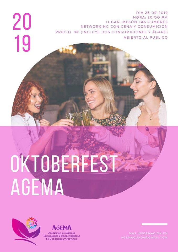 Oktoberfest AGEMA