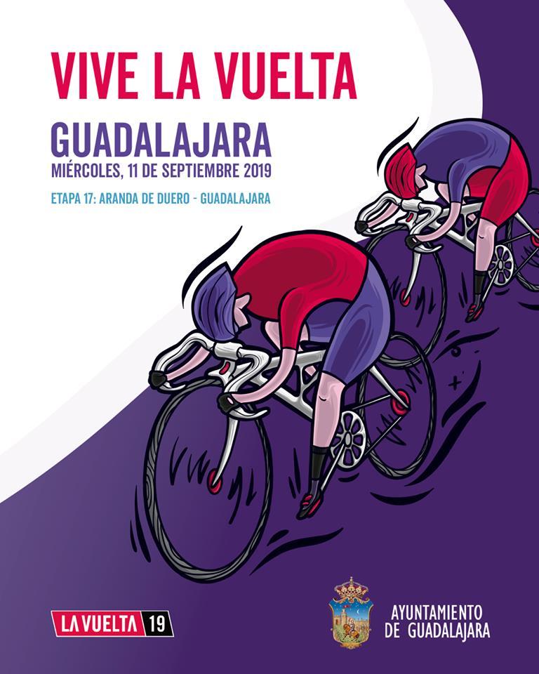 Vive la vuelta Guadalajara 19