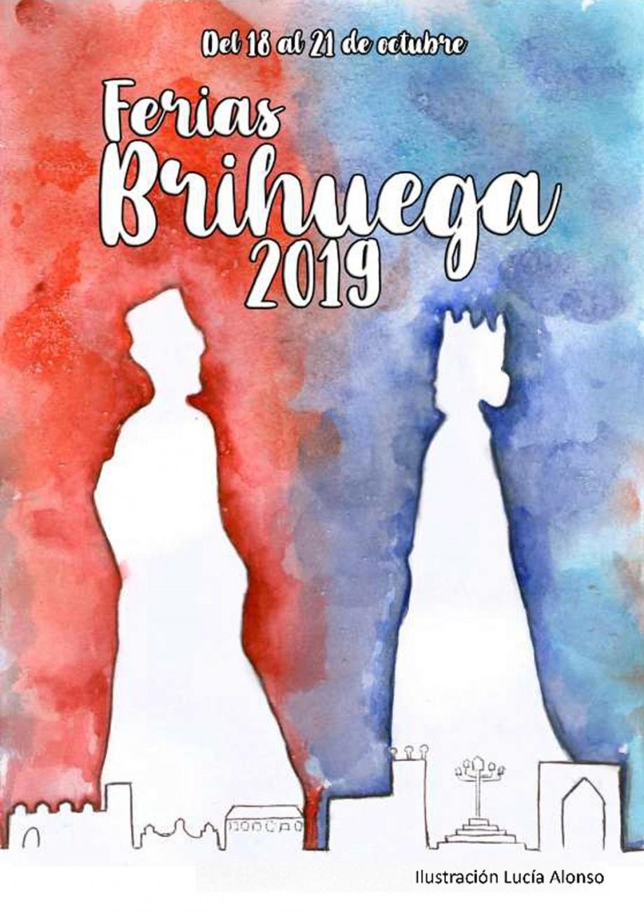 Programa Ferias Brihuega 2019