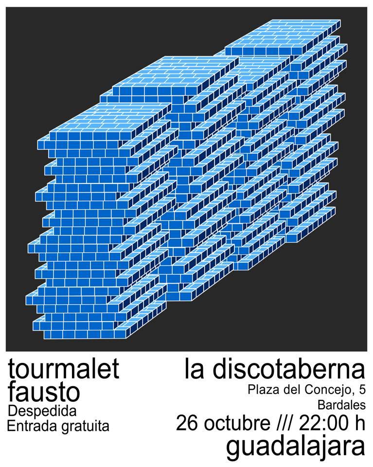 Tourmalet Fausto