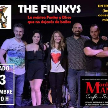 The Funkys