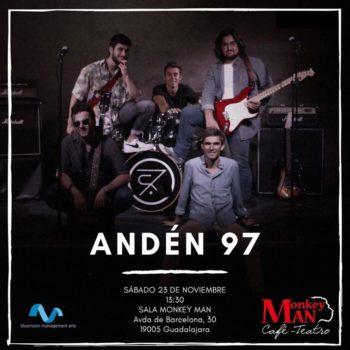 Andén 97