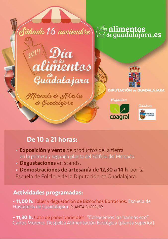 Día de los alimentos de Guadalajara