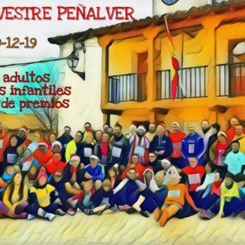 III San Silvestre Peñalvera