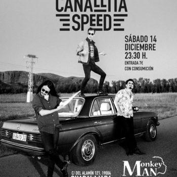 Canallita SPEED