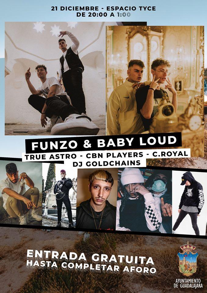 Funzo & Baby Loud