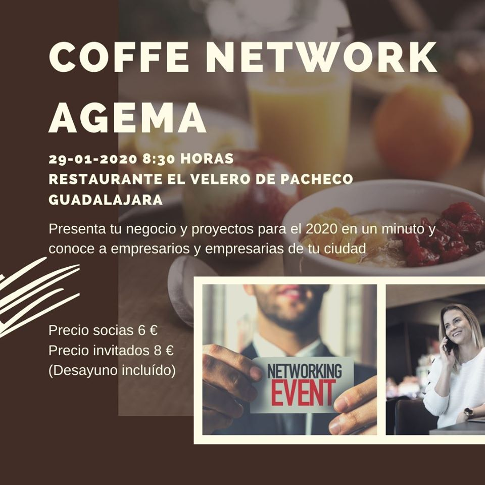 Coffe Network AGEMA