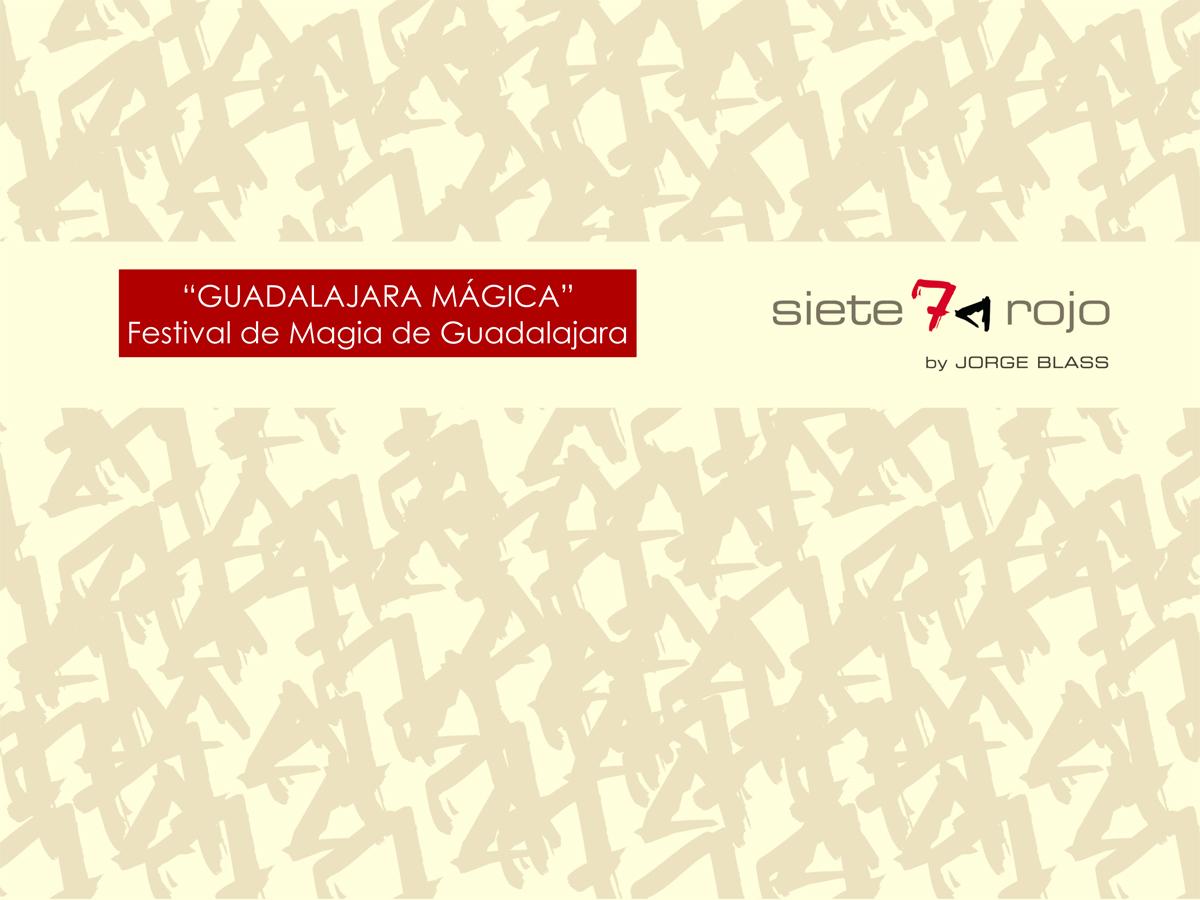 Guadalajara Mágica Festival de Magia de Guadalajara