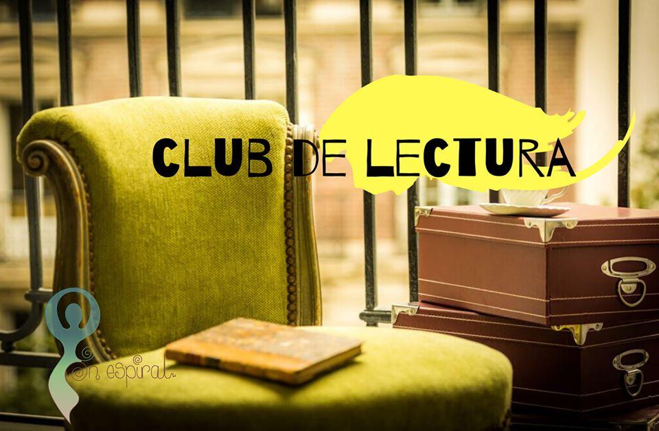 Club De Lectura. Encuentros.