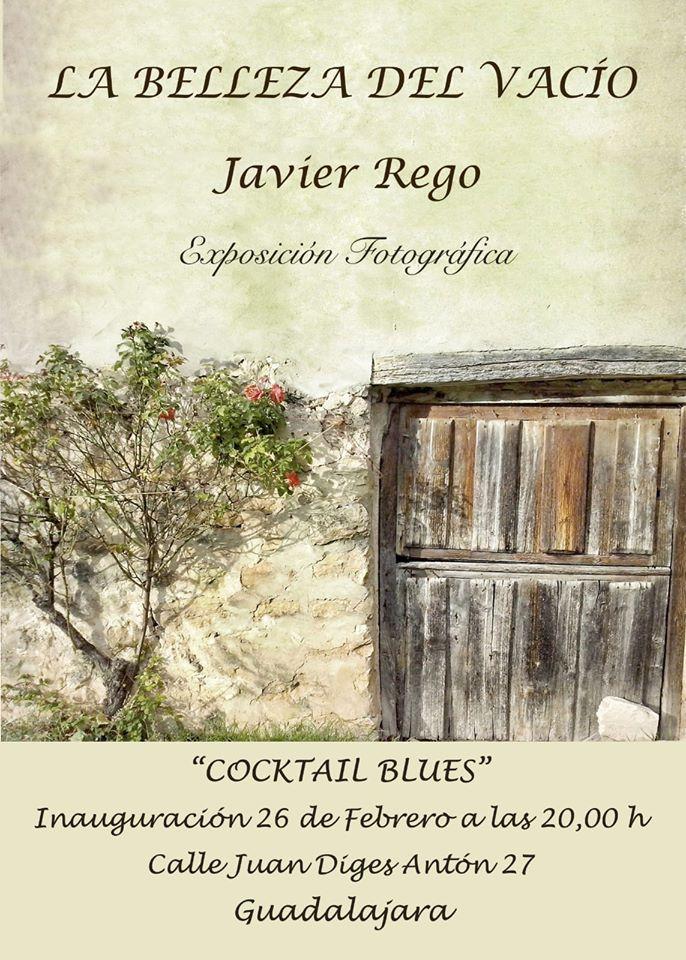 Exposición Fotográfica De Javier Rego