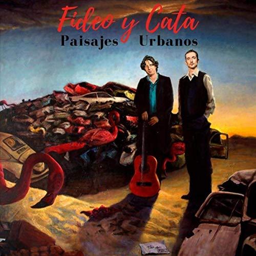 Fideo y Cata en Guadalajara