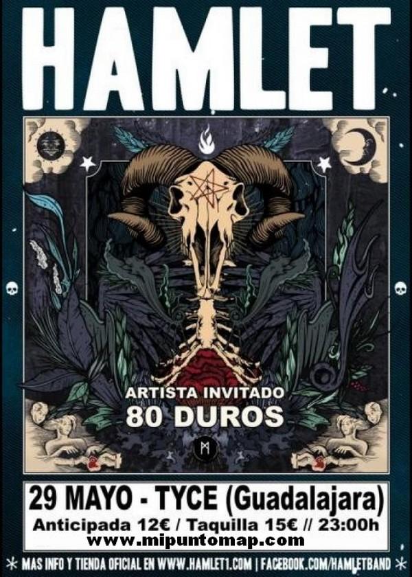 HAMLET ESPACIO TYCE