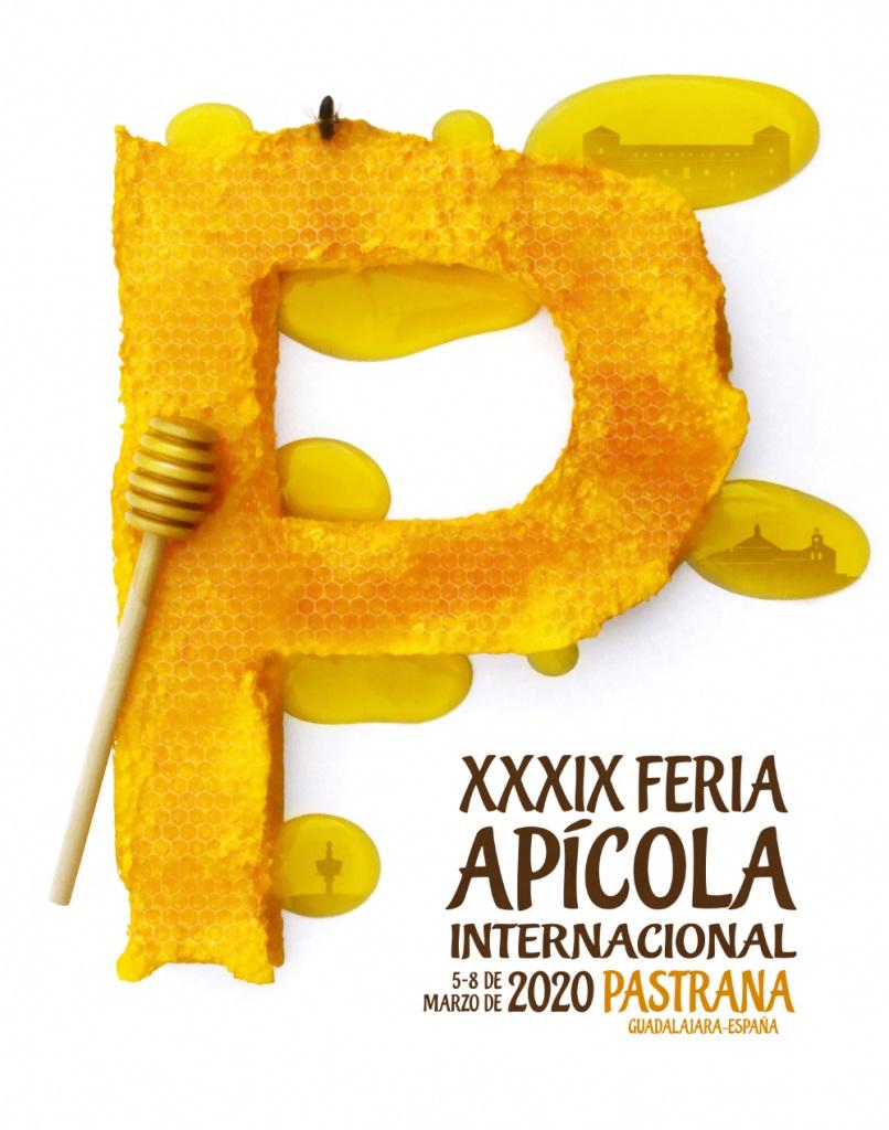 XXXIX FERIA APÍCOLA INTERNACIONAL PASTRANA 2020